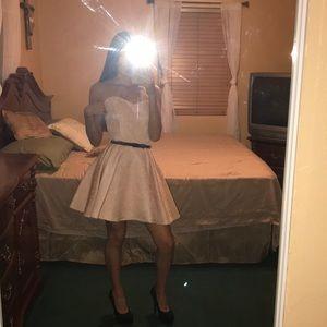 Mini Cupcake Dress